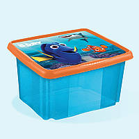 Ящик для хранения Finding Dory 24л
