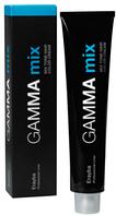 Gamma Mix Стойкая крем-краска Mix с кондиционирующим эффектом для получения креативных оттенков и нейтрализаци