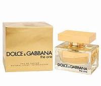 "Женские духи ""Dolce&Gabbana The One"" (100 мл)"