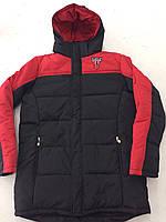 Командные демисезонные и зимние куртки по индивидуальному заказу