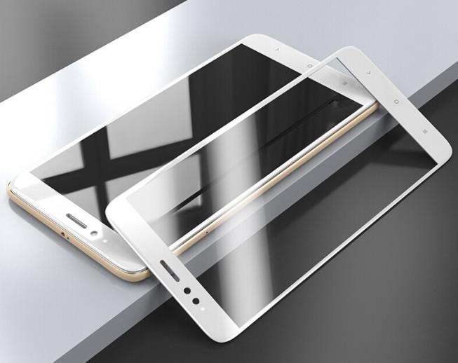 Защитное стекло Yomo 2.5Dдля Xiaomi Mi 5X/Mi A1