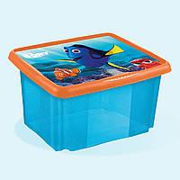 Ящик для хранения Finding Dory 45л