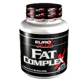 Жиросжигатель Фет Комплекс / Fat Complex 160к