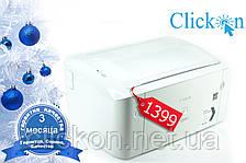 Лазерный принтер Canon LBP3010 б/у
