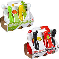 Боулинг детский  little set of bowling