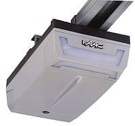 Автоматика для секционных ворот Faac D600 3,2м
