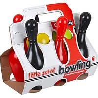 Набор для боулинга little set of bowling