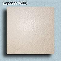 Мойка кухонная врезная гранит размер 49 на 49 см круглая производство Украина Серебро (600)