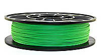 Зеленый HIPs пластик для 3D печати (1.75 мм/0.5 кг)