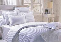 Комплект постельного белья Сатин гладкий(двухспальный)