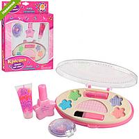 Детская Декоративная Косметика 2057 Красавица в наборе, Детский набор косметики 2057