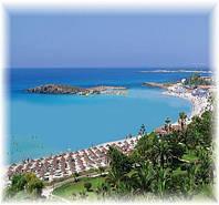 Горящие туры на Кипр.Майские на Кипре