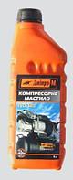 Масло компрессорное 1л Днипро-М