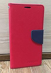 Чехол-книжка Goospery для Lenovo Vibe K6 note (K53a48) (Red)