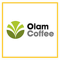 """Кофе растворимый сублимированный """"OLAM Coffee"""" (Олам, Вьетнам), 25кг"""
