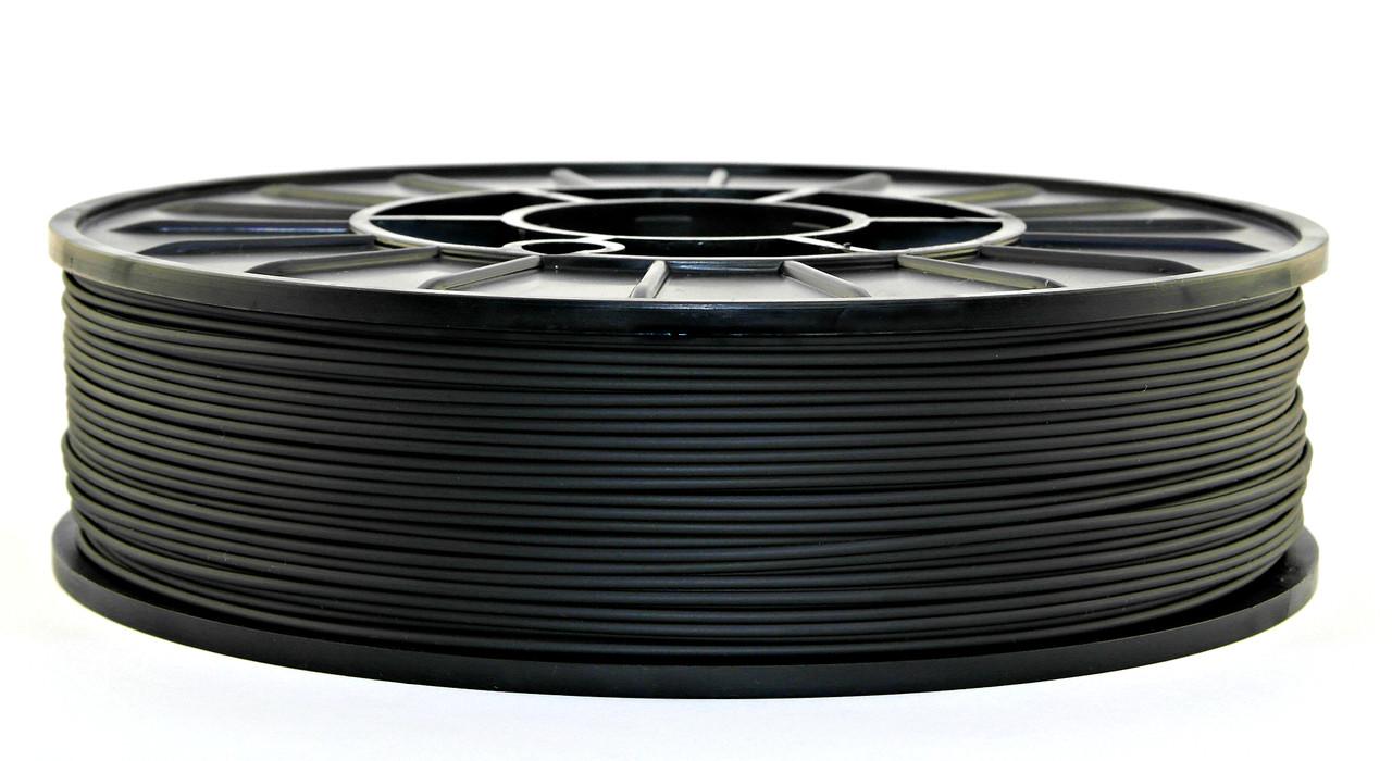 Черный HIPs пластик для 3D печати (1.75 мм/0.75 кг)