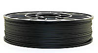 HIPS пластик для 3D печати, Черный (1.75 мм/0.75 кг)