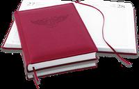 Ежедневник датированный брендированный