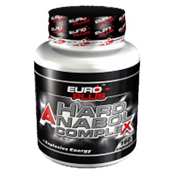 Тестостерон Хард анабол комплекс / Hard anabol complex 160к