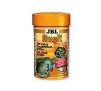 Корм для маленьких черепах JBL (ДжБЛ) Rugil, 100 мл