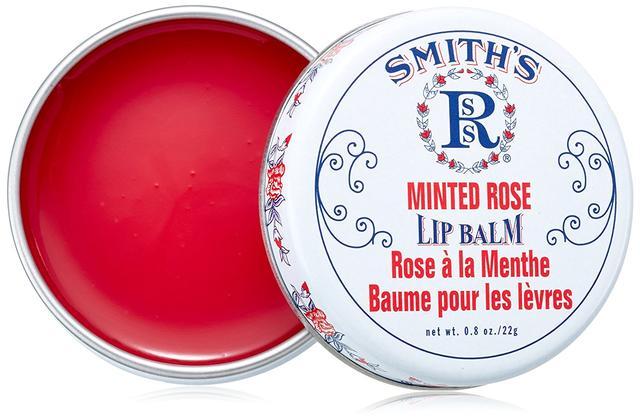 Набор бальзамов для губ Rosebud Perfume Co. Three Layers of Lavish Lip Balm 3
