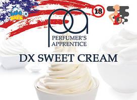 DX Sweet Cream ароматизатор TPA (Сладкий Крем)