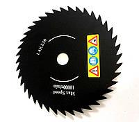 Ніж для мотокоси 40Т (40 зубів)