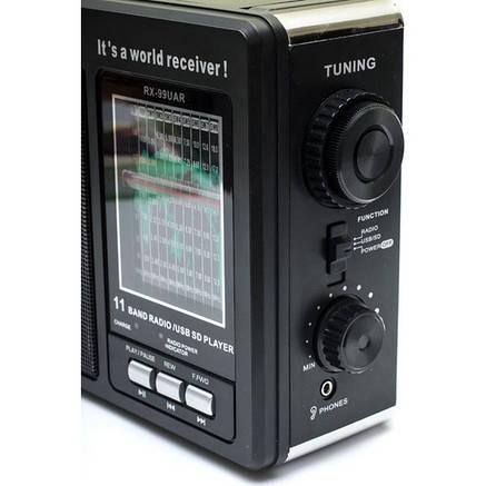 Радио RX 99, фото 2