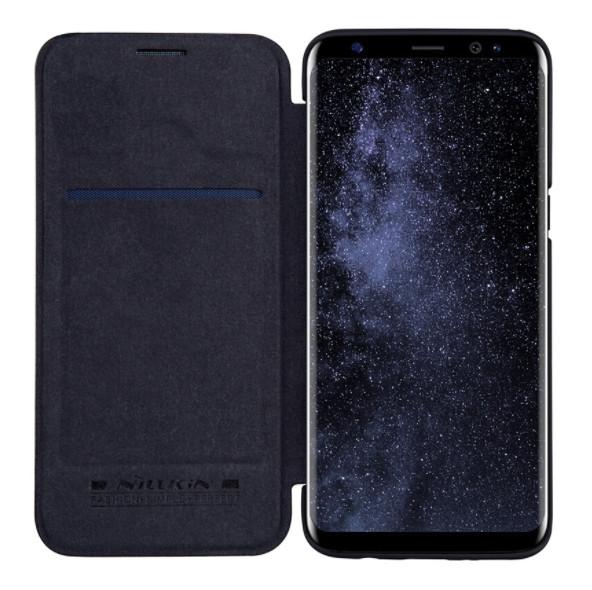 Чехол книжка Nillkin для Samsung Galaxy S8