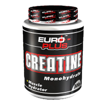 Креатин Моногидрат / Creatine Monohydrate 300 г