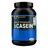 Optimum Nutrition 100%Casein Gold Standard908g. Казеиновый протеин