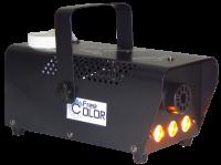 Дым машина с подсветкой Free Color SM025 (500W)
