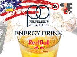 Energy Drink ароматизатор TPA (Энергетик)