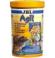Корм для черепах JBL (ДжБЛ) Agil, 250 мл