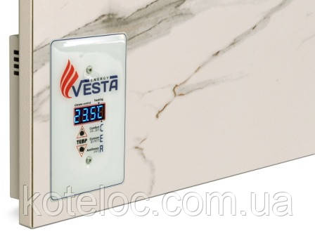 VESTA ENERGY PRO 700 бежевый/белый