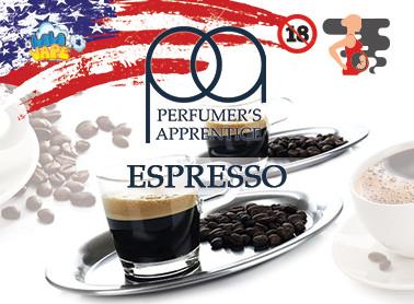 Espresso ароматизатор TPA (Эспрессо)
