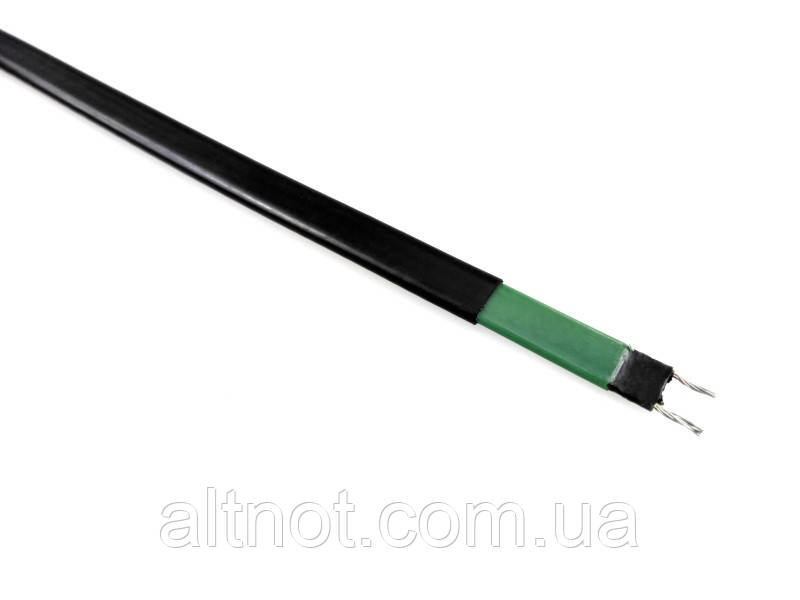 Саморегулирующийся  кабель  ROSH 5м/пог., мощность 25Вт/м