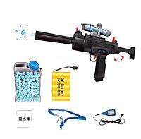 Автомат аккумуляторный с водяными снарядами