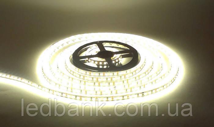 Светодиодная лента SMD 2835 120 LED/m IP20 4000K Natural White