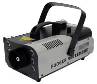 Дым машина c подсветкой Free Color SM026 (900W)
