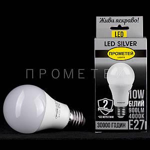 Світлодіодна (LED) лампочка Прометей E27 - A60 10W P6-L1065