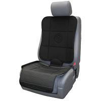 Prince Lionheart Защитный коврик под автомобильное кресло Seat saver black