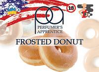 Frosted Donut ароматизатор TPA (Пончики)