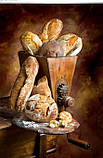 Хлібопекарське обладнання для снеків Italpan, фото 2