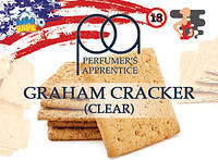 Graham Cracker Clear ароматизатор TPA (Чизкейк крекер чистый)