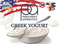 Greek Yogurt ароматизатор TPA (Греческий йогурт)