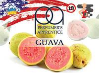 Guava ароматизатор TPA (Гуава)