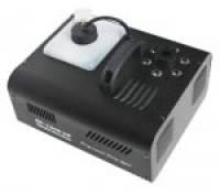 Дым машина с подсветкой Free Color SM028 (1500W)