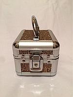 Шкатулка-сундук для бижутерии