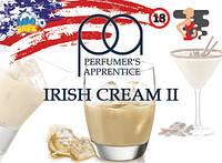 Irish Cream II ароматизатор TPA (Айриш крим) крема, 30мл